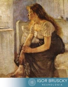 cefaleia mulher